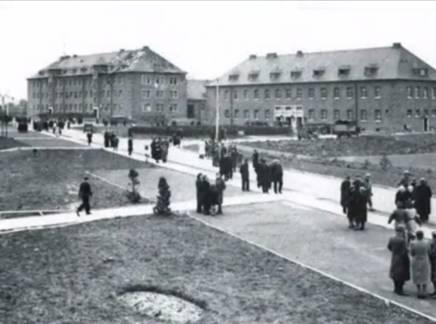 die l tzowkaserne in aachen forst lager brand genannt ende oktober 1944 lebten hier. Black Bedroom Furniture Sets. Home Design Ideas